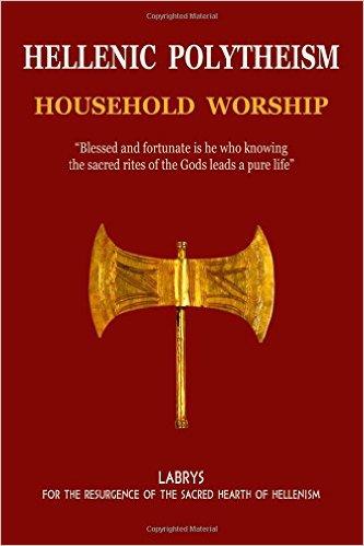 Hellenic Polytheism - Hosuehold Worship