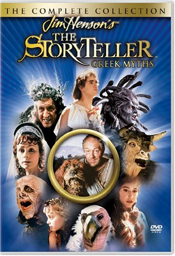 Jim Henson's The Storyteller - The Greek Myths