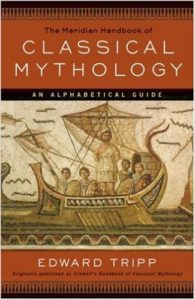Meridian Handbook of Classical Mythology