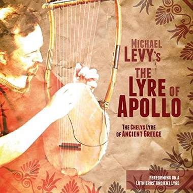 Michael Levy _ Lyre of Apollo